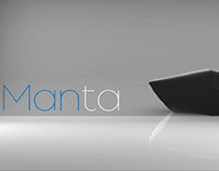 Manta- Form Transition