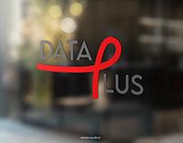 Data Plus / Logo