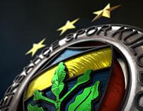 Medieval Team Logos