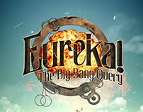 Eureka! The Big Bang Query