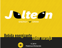 Jolteon Energy Drink