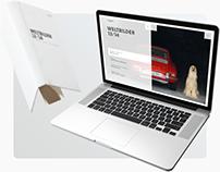 Volkswagen World Images