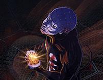 Hellraiser Cover - BOOM! Studios Comics