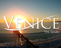 Venice The Series Site Concept
