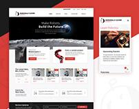 Marginally Clever Robots Website Design & Dev
