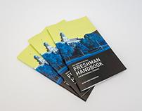 Freshman Handbook for International Students