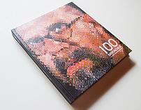 Libro 100 miradas al arte contemporaneo