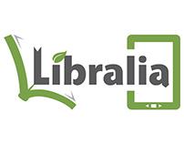 Libralia Logo