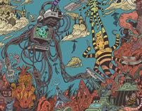 Reformat album cover