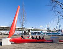 REWIND Rotterdam by SUPERUSE STUDIOS
