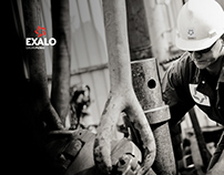 Exalo Drilling (PGNiG) - corporate website