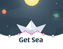 GetSea — Web analytics system