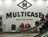 Multicase. Bags for Loving.