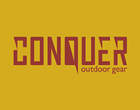 Conquer Outdoor Gear