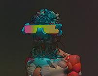 Mutation - Medium VR -
