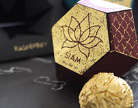 Siam Luxury Chocolate