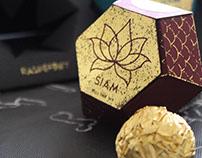 Siam Luxury Chocolate