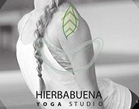 HIERBABUENA Yoga Studio