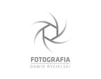 Brand Identity for Dawid Rygielski Fotografia