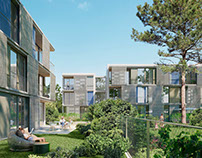Apartments in la Costa Brava