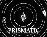 PRISMATIC - Lyon Festival of Lights