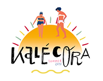 Kalè Cora summer 2017