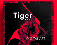 Tiger Mood