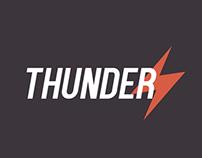 Thunder // App
