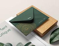 Flora Branding Mockup Vol. 1