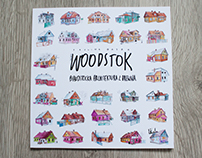 Woodstok - book about wooden architecture
