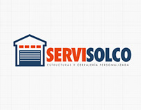 Servisolco - Logo