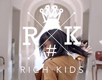 Rich Kids Promo-Vuzu Amp