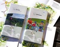 Topos Guides VTT & Cyclo Carladez