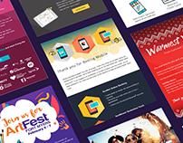 Email Design & Development