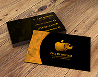 Business Card | Branding