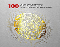 Circle Border Builder
