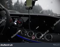 Luxurx Car Interior 2