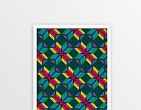 Wayuu pattern design 2
