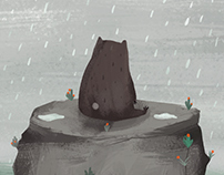 solitude (sketch)