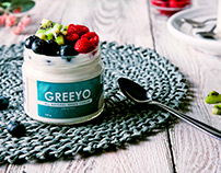 Greeyo Summer photography Campaign