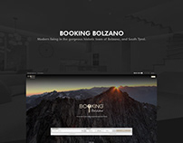 Booking Bolzano - Rooms - Apartments - Rent - Corporate