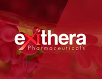 Exithera Pharmaceuticals Website
