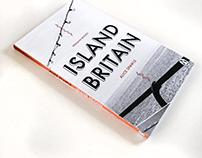 Island Britain | Cover Design + Typography
