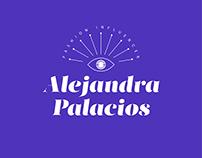 Alejandra Palacios - Identidad y Blog de moda