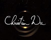 CHRISTIN WU - CORONATION