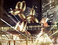 Wang On: the Met.Sublime - Where Fantasia is Met