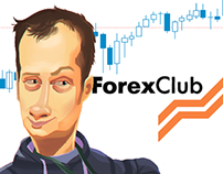 ForexClub posters