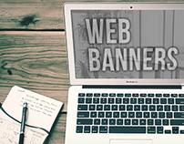 web banners design | 2015-17