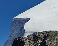 Zalando Winter Sport Campaign AW18/19