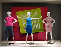 The Art of Spring at Hudson's Bay